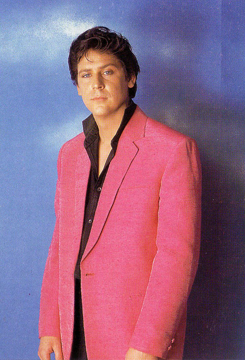 Shakin' Stevens And The Sunsets - Sugaree