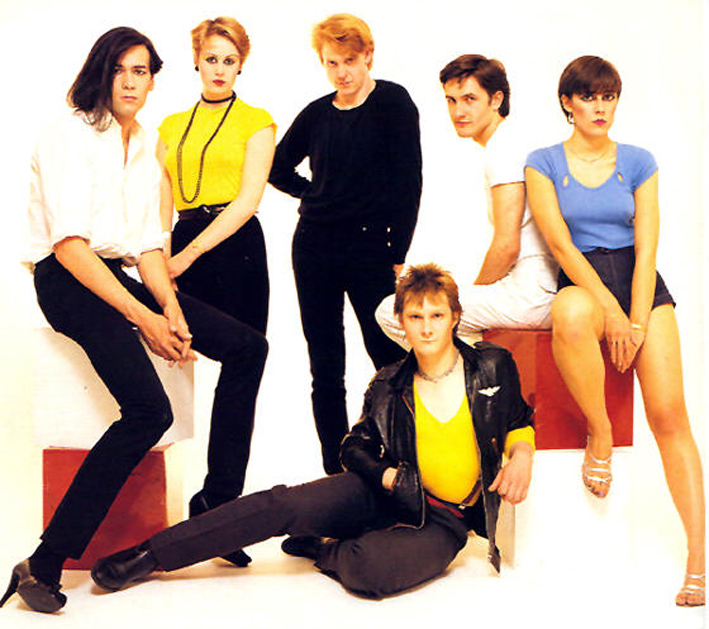 Human League, The - Fascination