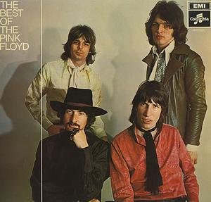 Pink Floyd Diskografi