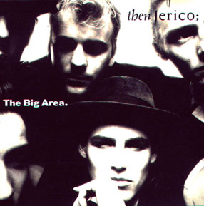 Then Jerico - Sugar Box