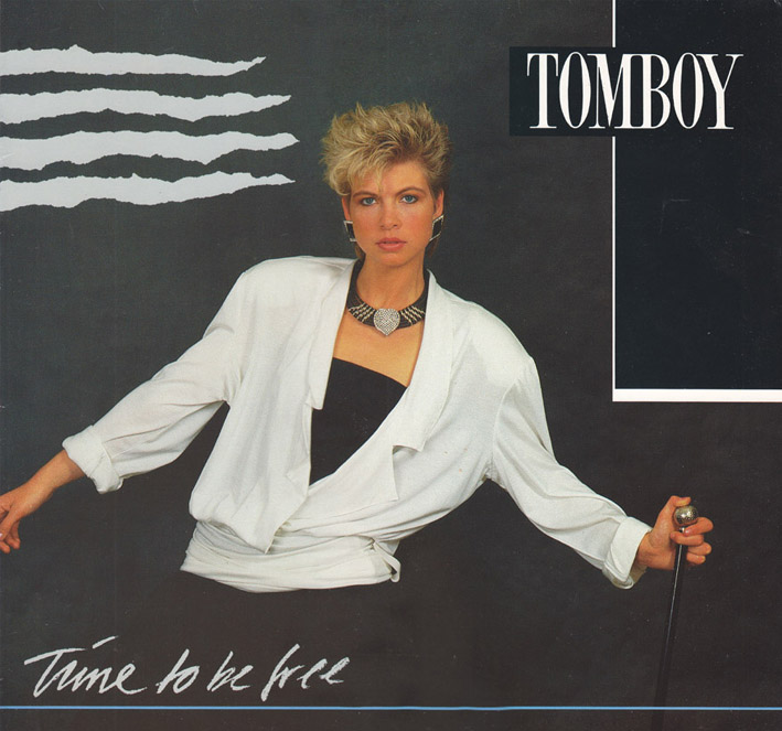 Tomboy - Back To The Beat