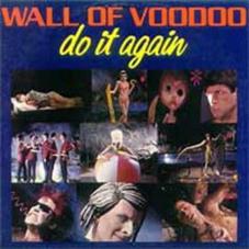 Wall Of Voodoo - Happy Planet
